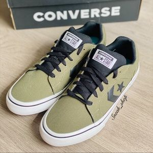 NWT Converse EL Distrito 2.0 OX Mens Shoes
